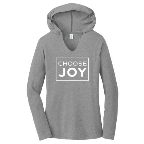 Choose Joy Gray Frost Thumbnail