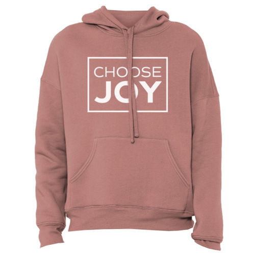 Choose Joy Mauve Thumbnail